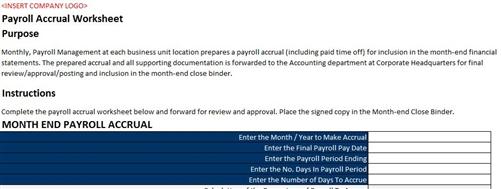 Payroll-Accrual-Worksheet-Accounting-Template