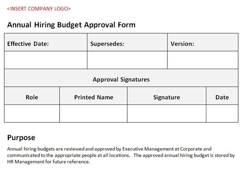 Annual-Hiring-Budget-Approval-Form-Accounting-Template